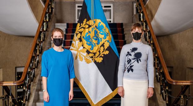 Dwie kobiety rządzą Estonią. To jedyny taki kraj na świecie