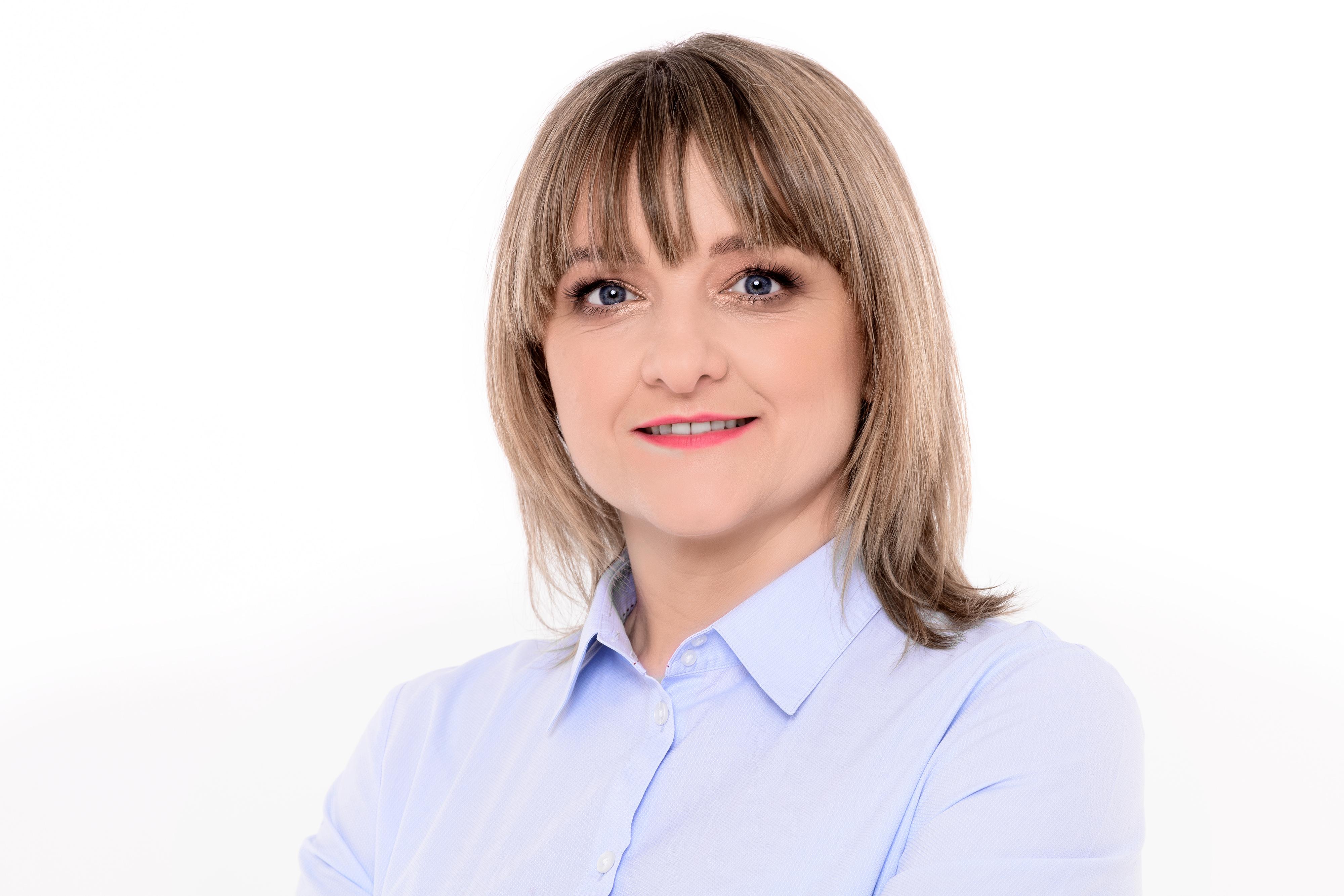 Joanna Glonek, wiceprezes ds. sprzedaży Carlsberg Polska (fot. Carlsberg Polska)