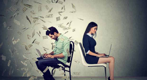 Dyskryminacja kobiet w pracy. Nie chodzi tylko o pieniądze
