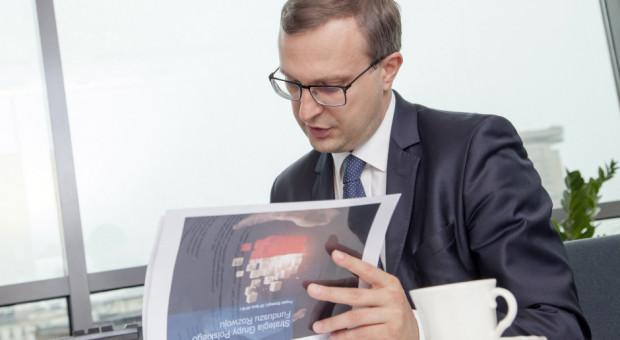 Borys: PFR nie zwrócił się do firm o zwrot dotacji za łamanie zasad sanitarnych