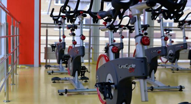 Długi klubów fitness i siłowni przekroczyły 14 mln zł