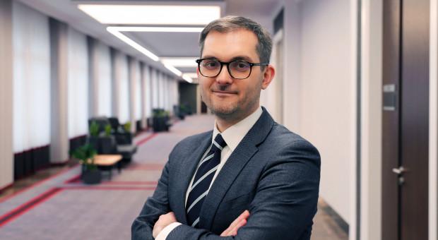 Niedużak: Chcemy, by projekt ustawy o fundacji rodzinnej w połowie roku trafił do Sejmu