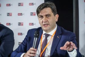 Rogala: Trzy kadencje prezesa Euracoal w najtrudniejszych latach węgla