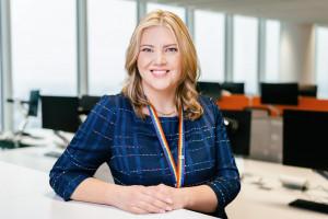 Anna Urbańska szefową polskiego biura Standard Chartered