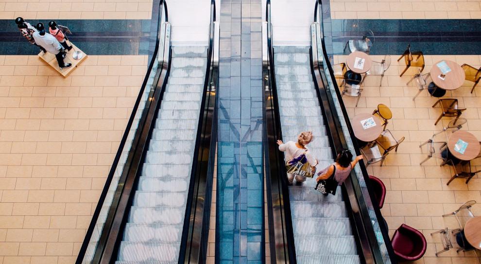 """""""Otwarcie centrów handlowych może uchronić wiele firm przed upadłością"""""""