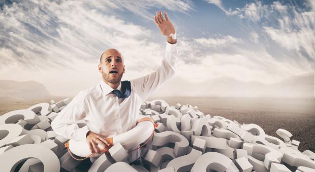 Zaległości, kłopoty z płynnością i długi. Rok 2020 był trudny dla firm