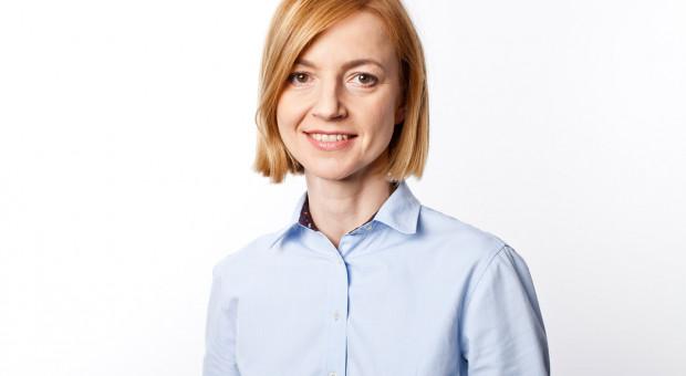 Justyna Spytek wzmacnia zespół Circlewise