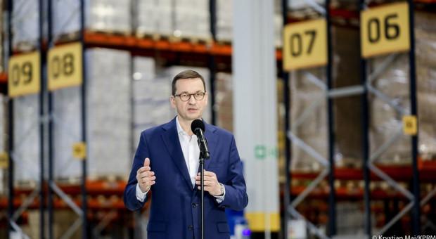 Premier: Decyzje ws. dalszego otwierania gospodarki możliwe w tym tygodniu