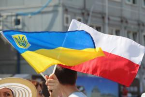 Średnia płaca na Ukrainie dorówna polskiej za... 30-40 lat