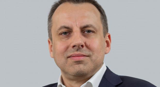 Radosław Kaskiewicz dyrektorem zarządzającym 3M w regionie Europy Wschodniej