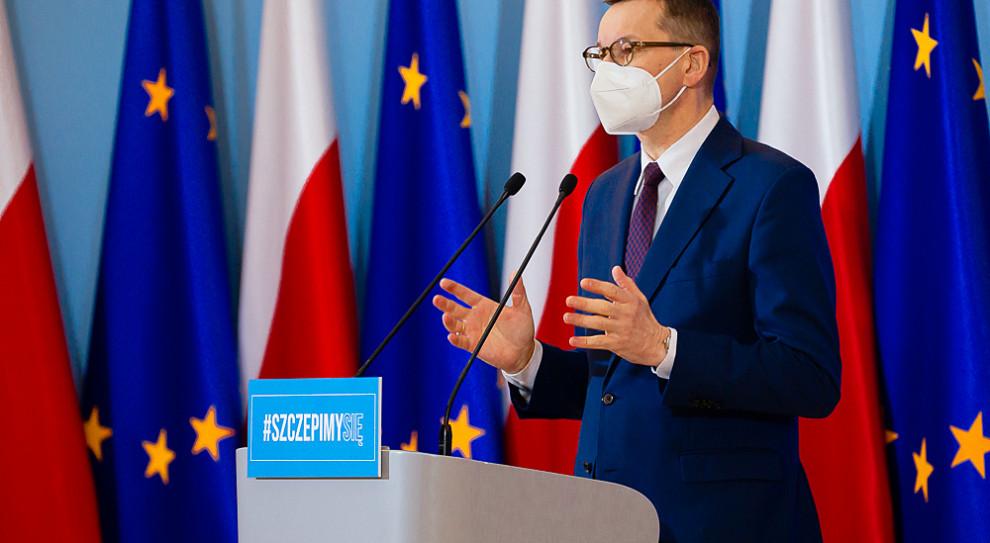 Premier: Wygramy z kryzysem. Polska wróci na ścieżkę wzrostu
