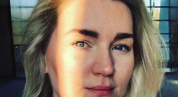 Tesia Szabłowska group account director w Pathfinder 23