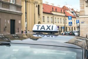 Rzecznik MŚP: Obostrzenia w taksówkach są niezrozumiałe
