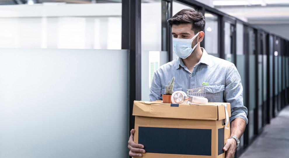 Hiszpania: Podczas pandemii liczba bezrobotnych wzrosła o ponad 1/5