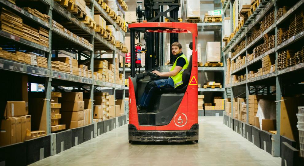 Logistyka to nie tylko kierowcy. Branża poszukuje cyfrowych talentów