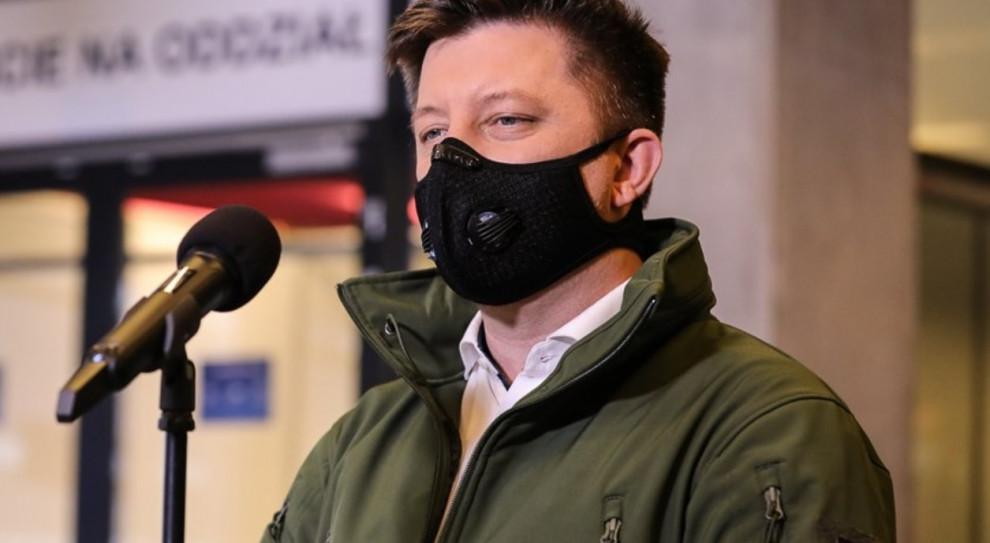 Dworczyk: Dziękuję przedsiębiorcom za odpowiedzialność w czasie pandemii