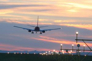 Katastrofa w pasażerskim ruchu lotniczym
