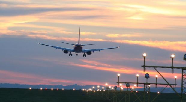 IATA: globalny pasażerski ruch lotniczy spadł z powodu pandemii o 66 proc.