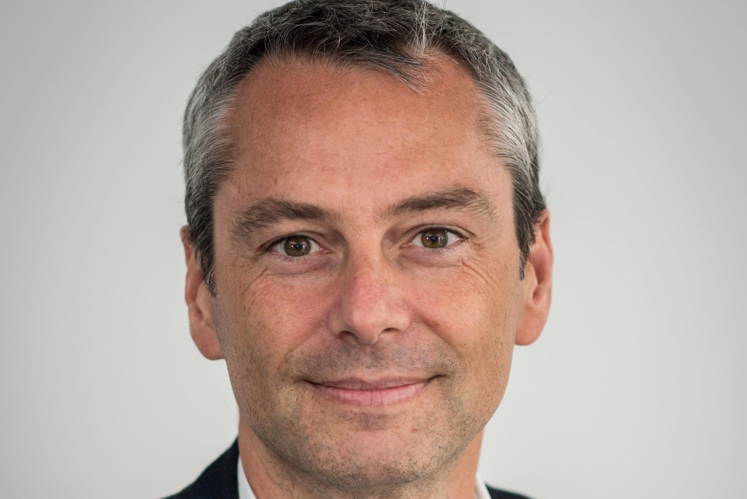 Laurent Sculier (fot. Avis Budget Group)