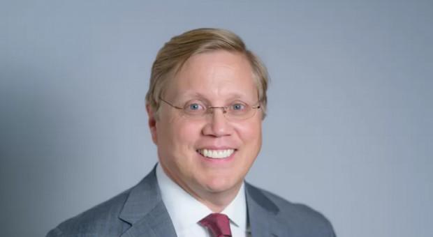 Tod Lickerman dyrektorem zarządzającym firmie Cresa