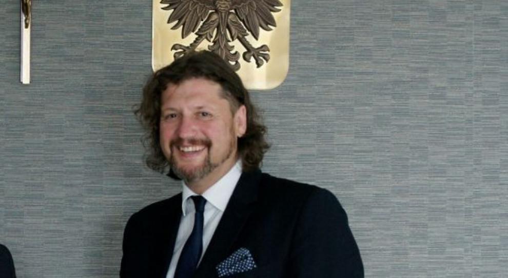 Prezydent powołał Piotra Serafina na doradcę społecznego
