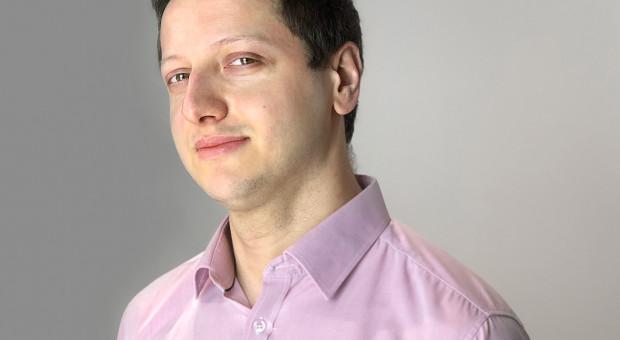 Sebastian Palus awansuje w intive