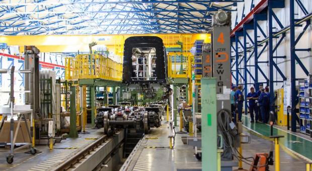 Podwyżki w  Alstomie i Centrum Serwisowym Pendolino