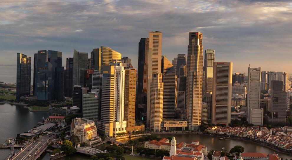 Współzałożyciel Google będzie zarządzać swoimi miliardami z Singapuru