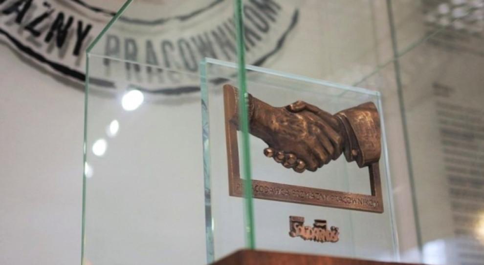 """PKP Cargo Connect, PGNiG Obrót Detaliczny, Tauron Ciepło wyróżnione przez NSZZ """"Solidarność"""""""
