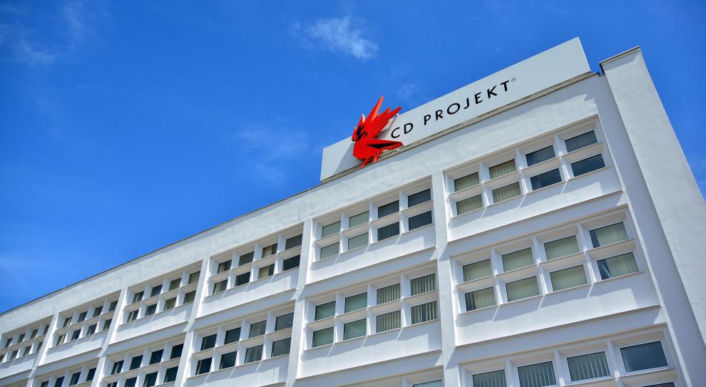 Firma CD Projekt RED zaatakowana przez hakerów