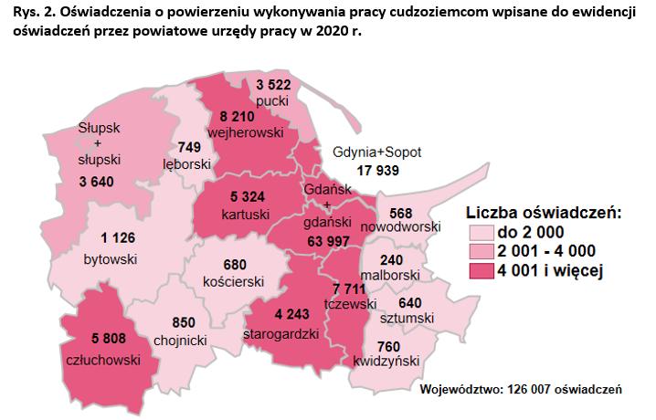 Oprac. Wojewódzki Urząd Pracy w Gdańsku