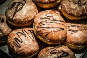Powstała lista słodkich miejsc z ofertą na Tłusty Czwartek