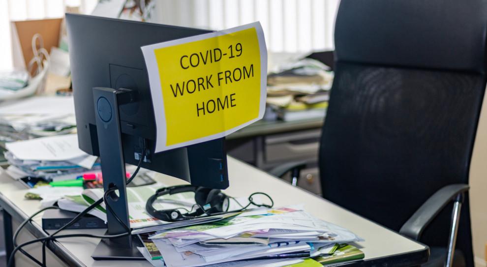 Praca zdalna w Kodeksie pracy. Pracownicy mają jasno sprecyzowane oczekiwania