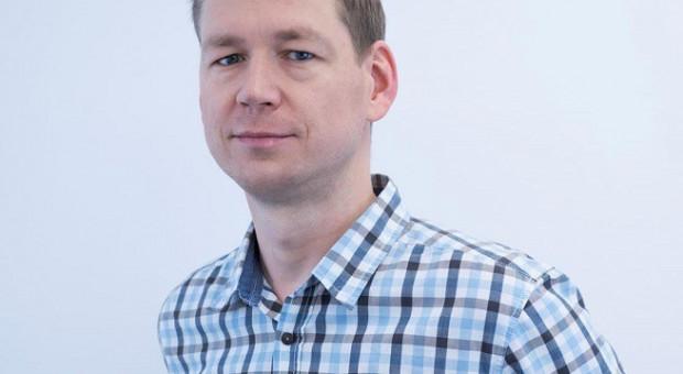 Michał Gąś awansował w Selectivv