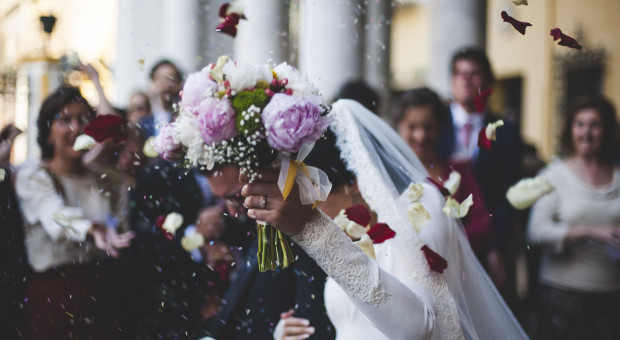 Protest branży weselnej przybiera na sile