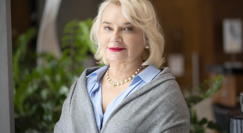 Katarzyna Pankiewicz w Golden Star Group