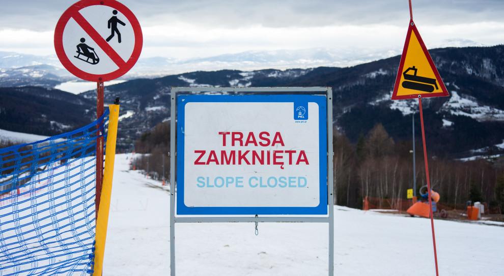 Rząd otwiera stoki narciarskie, hotele i kasyna. Jest rozporządzenie