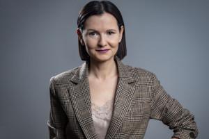 Paulina Gumowska dołączyła do Grupy PTWP