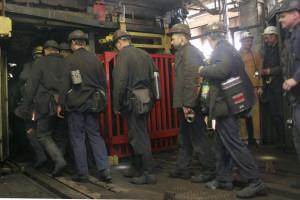 Czy górnicy znajdą nową pracę?