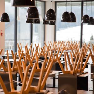 Restauratorzy odliczają godziny do ponownego otwarcia