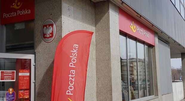 Rotacje w Poczcie Polskiej. Zaczęły się zmiany na samej górze