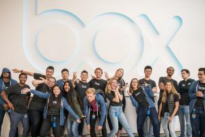 Dyrektor HR w Box: płaska struktura firmy pomaga pracownikom w nauce