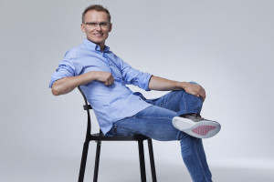 Stefan Batory: bycie szefem to balansowanie na granicy chaosu