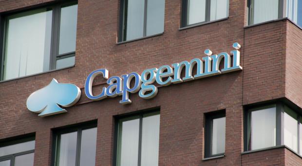 Praca w Capgemini na wyciągnięcie ręki