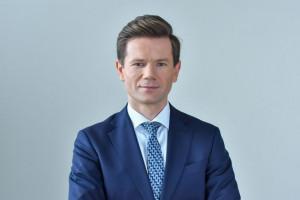 Marcin Gadomski w zarządzie Pekao