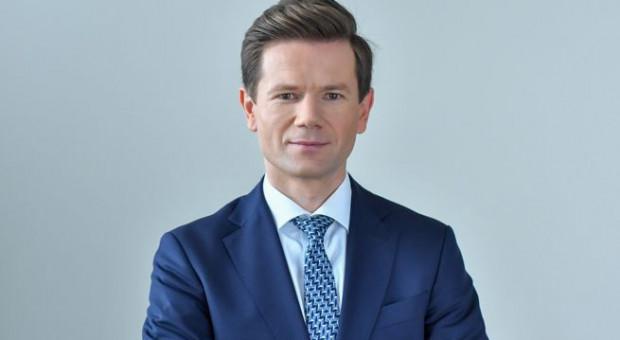 Marcin Gadomski członkiem zarządu ds. zarządzania ryzykami w Pekao