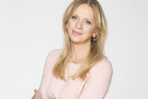 Marzena Rogalska po 12 latach odchodzi z TVP