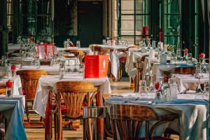Ten pomysł mógłby pomóc gastronomii przetrwać lockdown