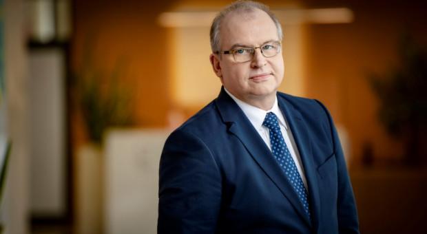 Jacek Michalak prezesem Grupy Selena