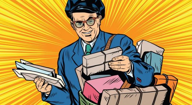 Kurier Deutsche Post przywłaszczył co najmniej 15 tys. listów, przechowywał je w mieszkaniu